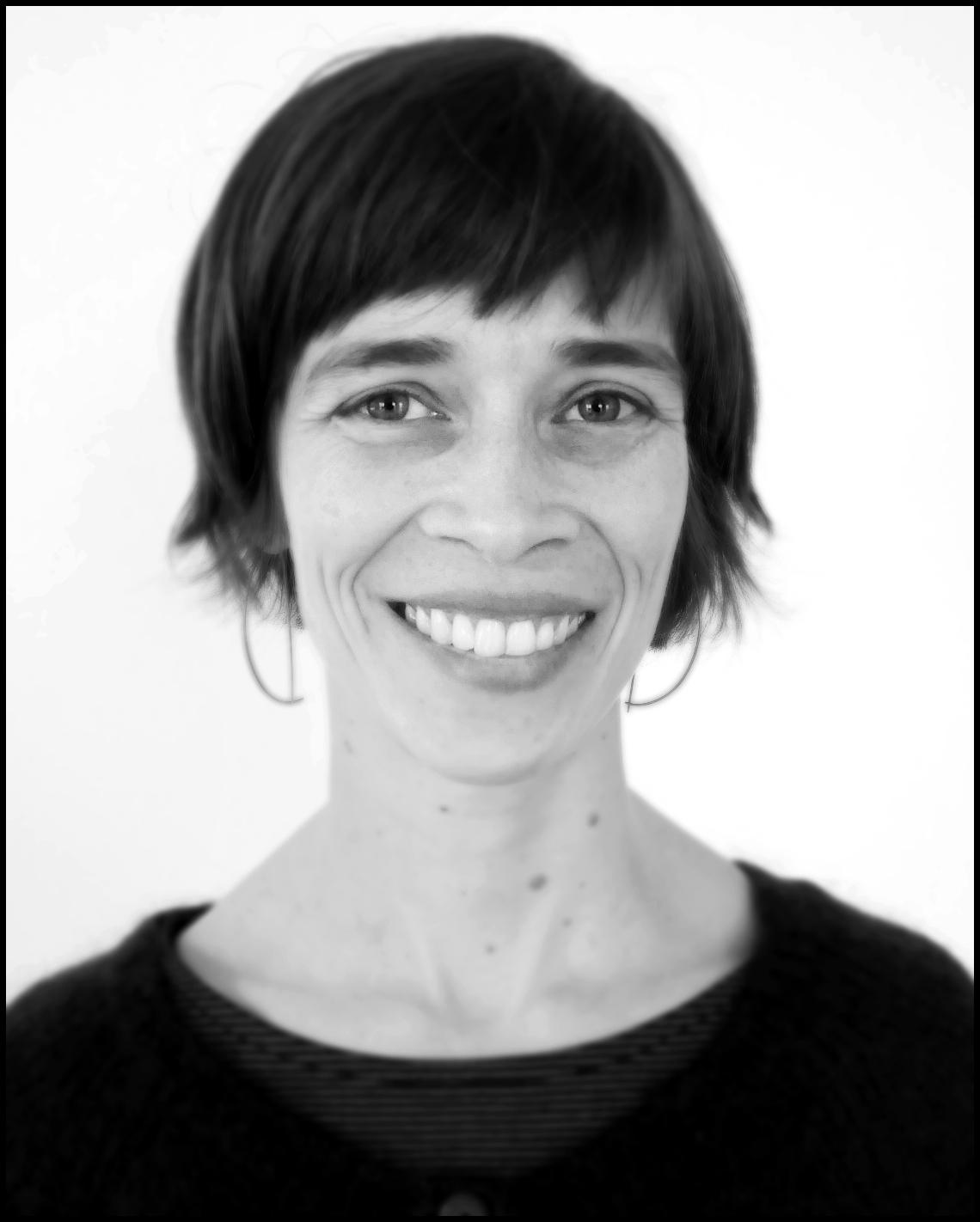 Julie Lhoest